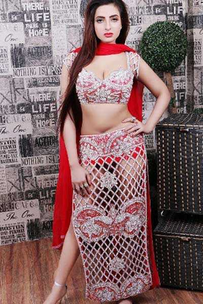 Model Escorts in Lucknow