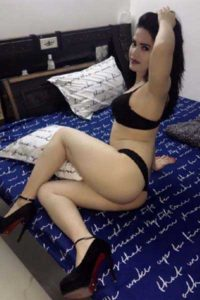 Russian Escorts in Kanpur